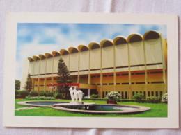Bangladesh Around 2018 Unused Postcard - National Museum - Dhaka - Bangladesh