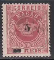 1887 Yvert Nº 22 - Neufs