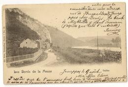 """44-  Les Bords De La Meuse - Tailfer-  """" Nels Série 7 N°38"""" - Profondeville"""