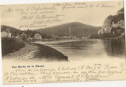"""45-  Les Bords De La Meuse - Rivière-  """" Nels Série 7 N°81"""" - Profondeville"""