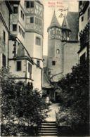 CPA AK Burg Eltz Hof V.Suden GERMANY (890294) - Germania