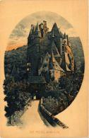 CPA AK Die Mosel Burg Eltz GERMANY (890297) - Germania