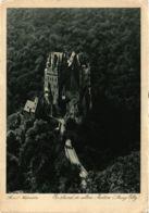 CPA AK Es Stand In Zeiten, Burg Eltz GERMANY (890322) - Germania