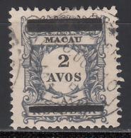 1904, Yvert Nº 143 - Macao