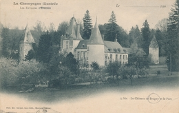 CPA - France - (51) Marne - Château De Brugny - Altri Comuni