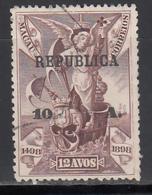 1913 Yvert Nº 170 - Usados