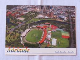 Australia Around 2018 Unused Postcard - Adelaide Sport Stadium - Australie