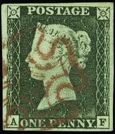 O Great Britain - Lot No.2 - 1840-1901 (Regina Victoria)