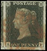 O Great Britain - Lot No.3 - 1840-1901 (Victoria)