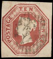 O Great Britain - Lot No.7 - 1840-1901 (Victoria)