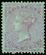 * Great Britain - Lot No.8 - 1840-1901 (Regina Victoria)