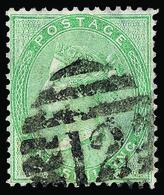 O Great Britain - Lot No.9 - Usati