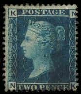 * Great Britain - Lot No.10 - 1840-1901 (Regina Victoria)