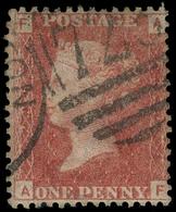 O Great Britain - Lot No.11 - 1840-1901 (Victoria)