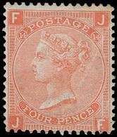 * Great Britain - Lot No.14 - 1840-1901 (Regina Victoria)