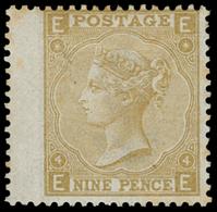 * Great Britain - Lot No.15 - 1840-1901 (Regina Victoria)