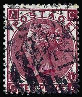 O Great Britain - Lot No.16 - Usati