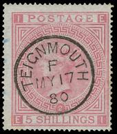 O Great Britain - Lot No.17 - 1840-1901 (Victoria)