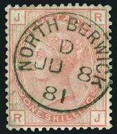 O Great Britain - Lot No.18 - Usati