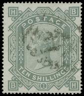 O Great Britain - Lot No.22 - Usati