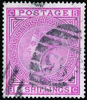 O Great Britain - Lot No.24 - 1840-1901 (Victoria)