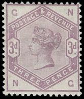 * Great Britain - Lot No.28 - 1840-1901 (Victoria)