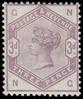 * Great Britain - Lot No.28 - 1840-1901 (Regina Victoria)