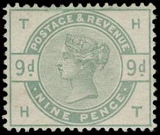 * Great Britain - Lot No.29 - 1840-1901 (Victoria)