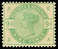 * Great Britain - Lot No.30 - 1840-1901 (Victoria)