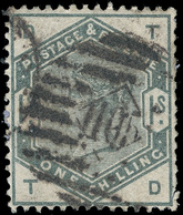 O Great Britain - Lot No.31 - 1840-1901 (Victoria)