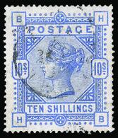 O Great Britain - Lot No.33 - 1840-1901 (Victoria)