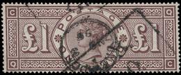 O Great Britain - Lot No.34 - Usati