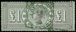 O Great Britain - Lot No.35 - 1840-1901 (Victoria)