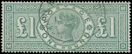 O Great Britain - Lot No.36 - 1840-1901 (Regina Victoria)