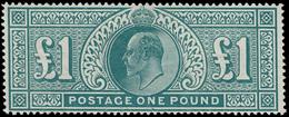 * Great Britain - Lot No.38 - 1902-1951 (Kings)