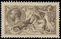 * Great Britain - Lot No.39 - 1902-1951 (Kings)