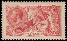 * Great Britain - Lot No.40 - 1902-1951 (Kings)