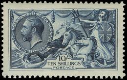 * Great Britain - Lot No.41 - 1902-1951 (Kings)