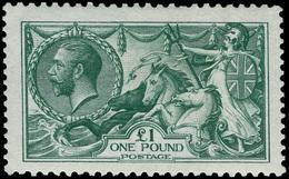 * Great Britain - Lot No.42 - 1902-1951 (Kings)