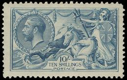 * Great Britain - Lot No.45 - 1902-1951 (Kings)