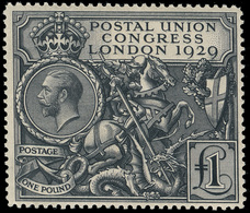 ** Great Britain - Lot No.46 - 1902-1951 (Kings)