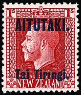 * Aitutaki - Lot No.70 - Aitutaki