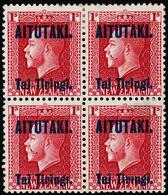 */[+] Aitutaki - Lot No.71 - Aitutaki