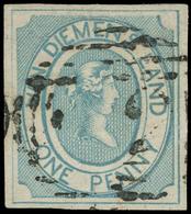O Australia / Tasmania - Lot No.124 - 1853-1912 Tasmania