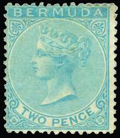 * Bermuda - Lot No.290 - Bermuda