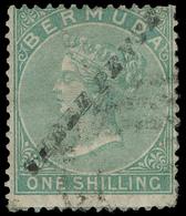 O Bermuda - Lot No.291 - Bermuda
