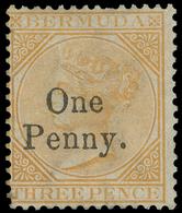 * Bermuda - Lot No.292 - Bermuda