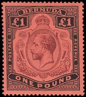 * Bermuda - Lot No.293 - Bermuda