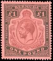 ** Bermuda - Lot No.294 - Bermuda