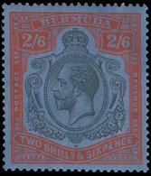 * Bermuda - Lot No.296 - Bermuda